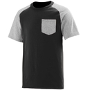 Augusta Sportswear 367 Rockin' It Pocket Tee