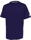 Russell Athletic 3R7X2B Youth Performance Two-Button Solid Jersey