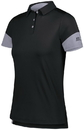 Russell 400PSX Ladies Hybrid Polo