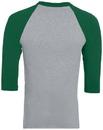 Augusta Sportswear 421 Youth Baseball Jersey