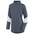 Augusta Sportswear 4752 Ladies Synergy Pullover