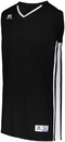 Russell 4B1VTB Youth Legacy Basketball Jersey