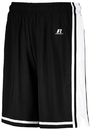 Russell 4B2VTM Legacy Basketball Shorts