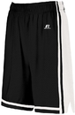 Russell 4B2VTX Ladies Legacy Basketball Shorts