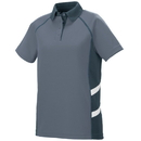 Augusta Sportswear 5027 Ladies Oblique Polo