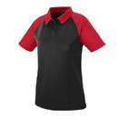 Augusta Sportswear 5405 Ladies Scout Polo