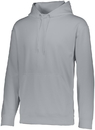 Augusta Sportswear 5505 Wicking Fleece Hooded Sweatshirt