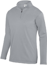 Augusta Sportswear 5507 Wicking Fleece Pullover