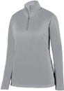 Augusta Sportswear 5509 Ladies Wicking Fleece Pullover