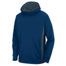 Augusta Sportswear 5519 Youth Striped Up Hoodie