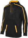 Augusta Sportswear 5554 Stoked Tonal Heather Hoodie