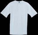 Augusta Sportswear 581 Youth Two-Button Baseball Jersey