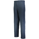 Russell Athletic 596HBB Youth Dri-Power Open Bottom Pocket Sweatpants