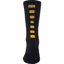 Augusta Sportswear 6091 Intermediate Color Block Crew Sock