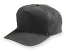 Augusta Sportswear 6207 Youth Five-Panel Cotton Twill Cap