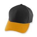 Augusta Sportswear 6236 Athletic Mesh Cap-Youth