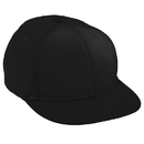 Augusta Sportswear 6255 Adult Athletic Mesh Flat Bill Cap