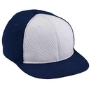 Augusta Sportswear 6256 Youth Athletic Mesh Flat Bill Cap