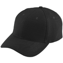 Augusta Sportswear 6265 Adjustable Wicking Mesh Cap