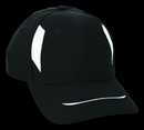 Augusta Sportswear 6271 Youth Adjustable Wicking Mesh Edge Cap