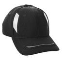 Augusta Sportswear 6271 Youth Adjustable Wicking Mesh Edge Cap
