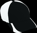 Augusta Sportswear 6305 Flex Fit Contender Cap