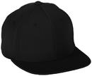 Augusta Sportswear 6314 Flex Fit Flat Bill Cap