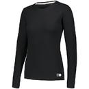 Russell Athletic 64LTTX Ladies Essential Long Sleeve Tee