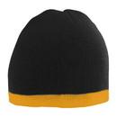 Augusta Sportswear 6820 Two-Tone Knit Beanie