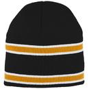 Augusta Sportswear 6825 Striped Knit Beanie