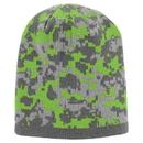 Augusta Sportswear 6830-C Digi Camo Knit Beanie