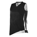 Augusta Sportswear 687 Ladies Reversible Wicking Game Jersey