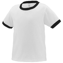 Augusta Sportswear 712 Toddler Ringer T-Shirt