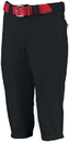 Russell Athletic 738LGX Ladies Low Rise Diamond Fit Knicker