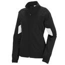Augusta Sportswear 7724 Ladies Tour De Force Jacket