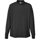 Augusta Sportswear 799 Youth Wicking Mock Turtleneck