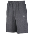 Russell Athletic 7FSHBM Dri-Power Fleece Training Short With Pockets