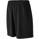 Augusta Sportswear 806 Youth Wicking Mesh Athletic Short