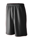Augusta Sportswear 809 Youth Longer Length Wicking Mesh Athletic Short
