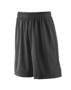 Augusta Sportswear 849 Youth Long Tricot Mesh Short/Tricot Lined