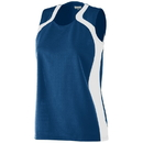 Augusta Sportswear 855 Girls Wicking Mesh Endurance Jersey