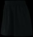 Augusta Sportswear 858 Ladies Tricot Mesh Short