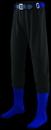 Augusta Sportswear 863 Pull-Up Pro Pant
