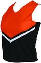 Augusta Sportswear 9110 Ladies Pride Shell