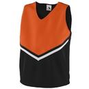 Augusta Sportswear 9111 Girls Pride Shell