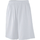 Augusta Sportswear 916 Youth Longer Length Jersey Short