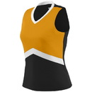 Augusta Sportswear 9201 Girls Cheerflex Shell