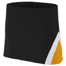Augusta Sportswear 9206 Girls Cheerflex Skirt