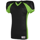 Augusta Sportswear 9566 Youth Snap Jersey