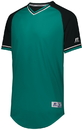 Russell R01X3B Youth Classic V-Neck Jersey